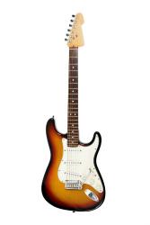 エレキギターの種類 | SJRギター...